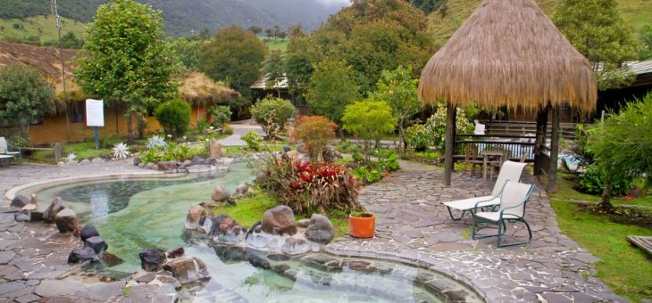 BBC – Travel – Hot springs and hummingbirds in Ecuador