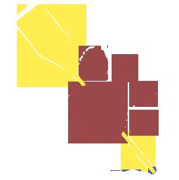paw-paddle